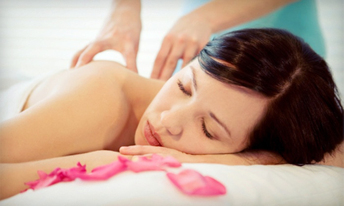 Spark of Life Massage Therapy - Harlan Heights: 60- or 90-Minute Massage or 90-Minute Hot-Stone Massage at Spark of Life Massage Therapy (Up to 52% Off)