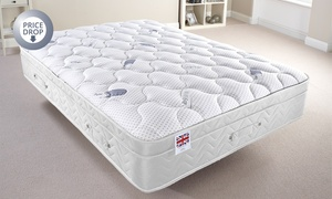 Pure Sleep Memory Foam Mattress