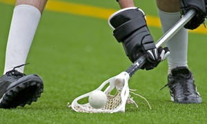 $10 For Two Tickets To A Rochester Rattlers Lacrosse Match At Eunice Kennedy Shriver Stadium ($30 Value)