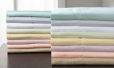 Regency 2-Pack Microfiber Sheet Sets