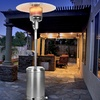Yukon Trail Patio Heaters