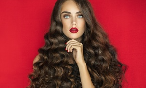 Mofo Hair: From $69 for a Cut, Treatment, Blow-Dry + Foils, or $99 for Cezanne Perfect Keratin at Mofo Hair (Up to $400 Value)