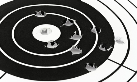 Shooting-Range Packages at Palmetto State Armory (Up to 63% Off). Three Options Available.
