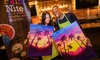 Heartwood & Oak and Paint Nite: Two Hour Social Painting Event Plus Premium Wine from Paint Nite and Heartwood & Oak (Up to 67% Off)