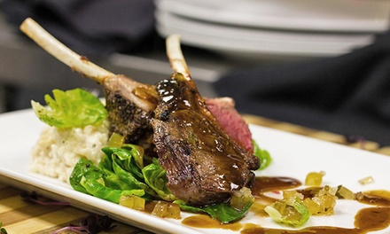 $60 for a $100 Gift Card to Juniper, Prhyme, Tavolo Italian Bistro, or 624 Kitchen & Catering