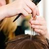 Half Off Eyelash or Hair Extensions