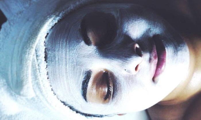 Izel Salon & Spa - St. Charles: A 60-Minute Facial and Massage at Izel Salon & Spa (49% Off)