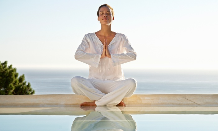 Yoga Santa Fe - Santa Fe: Five Yoga Classes from Kundalini Yoga (75% Off)