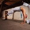 3 mesi di capoeira, zona Castro Pretorio