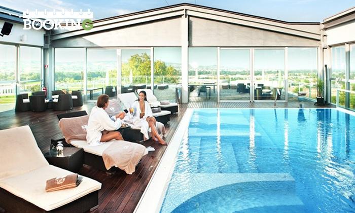 Ste hotel horizon a montegranaro fm provincia di for Groupon soggiorni