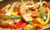 Jalisco Restaurant - Glastonbury Center: $8 for $16 Worth of Mexican Food at Jalisco Mexican Grill and Cantina in Glastonbury