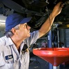 Up to 56% Off Oil-Change Package
