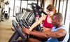 Swift Results Personal Training - Multiple Locations: Two or Four Personal-Training Sessions at Swift Results Personal Training (Up to 64% Off)