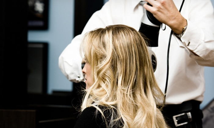 Numi & Company - Eastchester: $22 for a Blow-Dry and Style at Numi & Company ($45 Value)