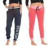 Coco Limon Women's New York and Aztec Print Jogger Pants (3-Pack)