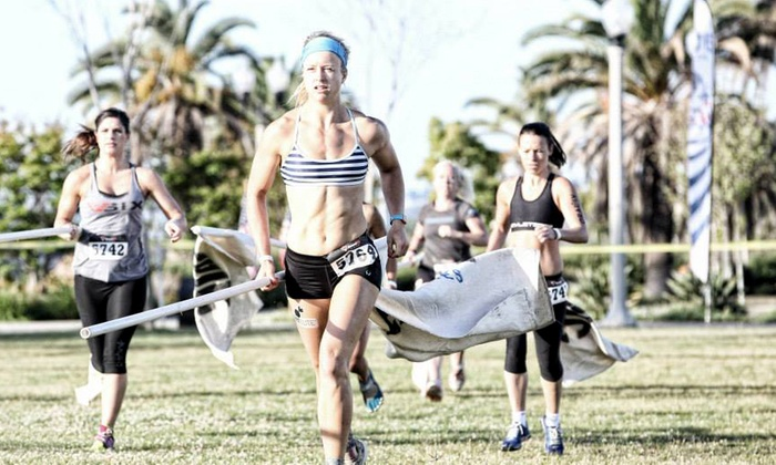 Epic Series - Laguna Niguel Regional Park: Admission for One or Two to Epic Race on September 12 from Epic Series (Up to 53% Off)
