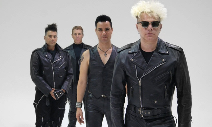 Strangelove – A Tribute to Depeche Mode with The Smites – A Tribute to The Smiths - The Cambridge Room at House of Blues Dallas: Strangelove – A Tribute to Depeche Mode with The Smites on Friday, May 20, at 8 p.m.