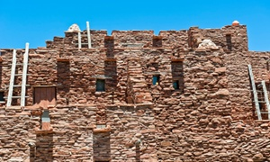 Blue Feather Tours: Hopi Lands Tour for Two, Four, or Six from Blue Feather Tours (Up to 47%  Off)