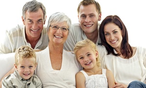My Family Online: Two or Five Hours of Genealogy Services from My Family Online (Up to 60% Off)