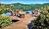 Cote Nord Tremblant - Lac-Superieur: Stay at Côté Nord Tremblant in Mont-Tremblant, QB