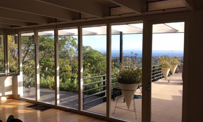 Energy Window Film Solutions - Orlando: $120 for $375 Groupon — Energy Window Film Solutions