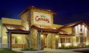 Johnny Carino's: $10 for $20 Worth of Italian Food at Johnny Carino's