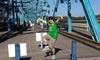 Crazy Dash Digital Adventures - Downtown: Walking-Adventure Tour for Two or Four from Crazy Dash Digital Adventures (50% Off)