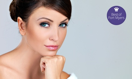 $119 for 20 Units of Xeomin at The Laser Lounge Spa ($200 Value)