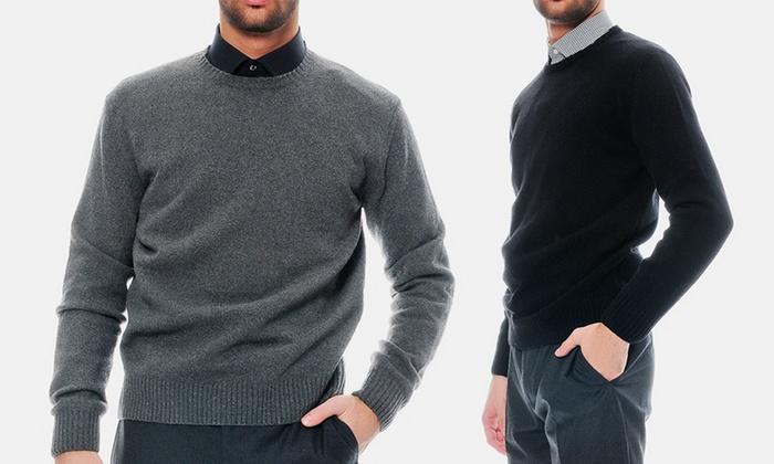 Pierre Balmain Woll Pullover   Groupon Goods