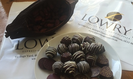 Lowry's Espresso Bar and Chocolatier
