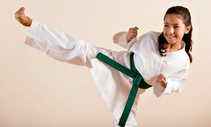 Frank Corbo's Marlborough Martial Arts & Karate - Terramuggus: Eight-Class Package with Uniform, or Four Classes at Frank Corbo's Marlborough Martial Arts & Karate (Up to 87% Off)
