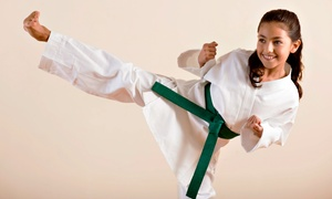 Frank Corbo's Marlborough Martial Arts & Karate: Eight-Class Package with Uniform, or Four Classes at Frank Corbo's Marlborough Martial Arts & Karate (Up to 87% Off)