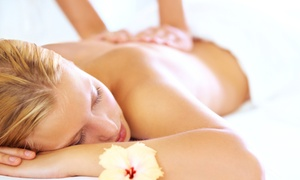 Therapeutics Unlimited: One or Three 60-Minute Massages at Therapeutics Unlimited (Up to 60% Off)
