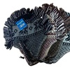 Men's Mohawk Winter Hats (4-Pack)