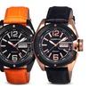 Morphic M16 Series Swiss Men's Watches