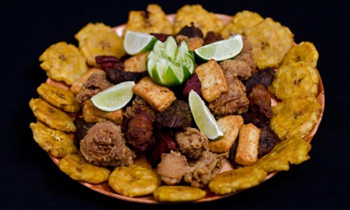El Malecon Restaurant - Miami: Latin-American Cuisine for Two or Four at El Malecon Restaurant (Up to 53% Off)