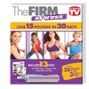 The Firm Express 13-Disc Exercise DVD Set