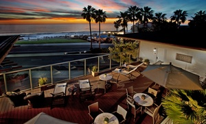 Southern California Hotel near Tamarack State Beach