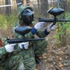 50% Off a Paintball Package