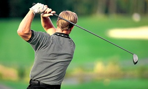 dudley golf club: Dudley Golf Club: 18 Holes With Bacon Roll For Two or Four from £19