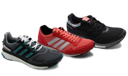 Adidas Damen-Laufschuhe im Modell und in der Größe nach Wahl : 47,99 €