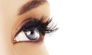 Maves Plastic Surgery Associates: Upper- or Lower-Eyelid Lift for Both Eyes at Maves Plastic Surgery Associates (Up to 63% Off)