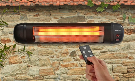 Wall Mounted Patio Heater | Groupon Goods