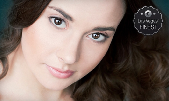 Allure Cosmetic Laser Center - Canyon Gate: One, Three, or Five IPL Photofacial Treatments at Allure Cosmetic Laser Center (Up to 76% Off)