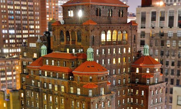 Jolly Madison Hotel New York 2018 World S Best Hotels