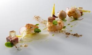 Restaurant Bretelli: Menu Michelin gastronomique (4 ou 6 services) pour 2 à 6 personnes chez Bretelli à Weert