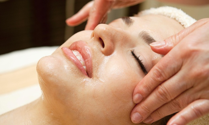 Colorado Skin Therapy - Highland Ranch: Nonsurgical Facelift and Custom Facial from Colorado Skin Therapy (57% Off)