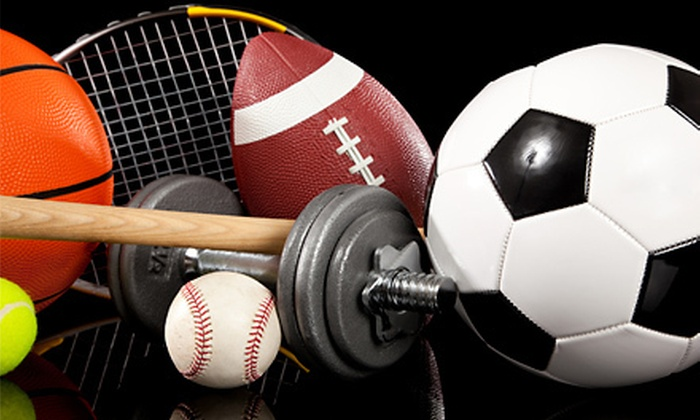 Play It Again Sports - Edenvale: $25 for $50 Worth of New and Gently Used Sports Gear at Play It Again Sports