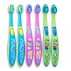 Colgate Smiles Children's Toothbrush 6-Pack