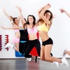 Up to 45% Off at Zumba with Dawn
